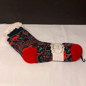 FRio warm winter socks Nwt